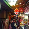 南庄老街05桂花巷