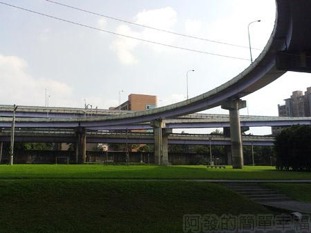古亭河濱公園13福和河濱公園