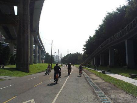 古亭河濱公園14福和河濱公園