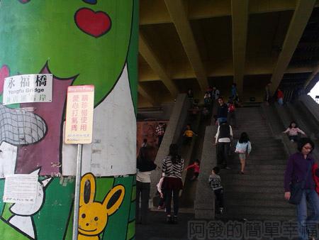 古亭河濱公園36-永福橋下
