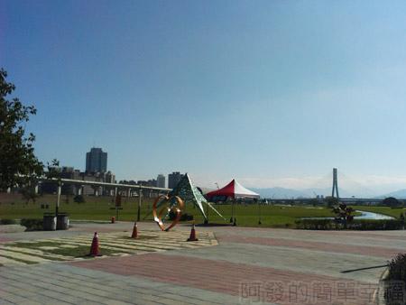 大臺北都會公園10-幸福水漾公園-心心相印入口廣場