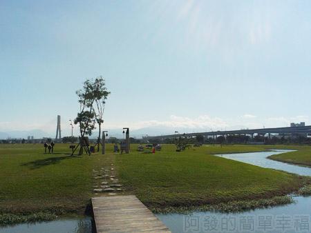 大臺北都會公園13-幸福水漾公園-幸福鐘聲