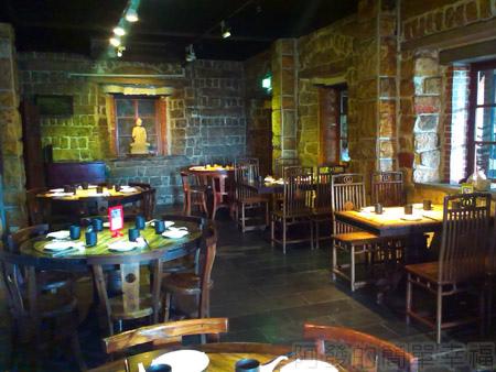 淡水-紅樓中餐廳08用餐環境.jpg
