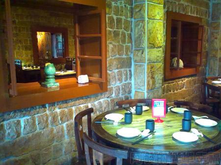 淡水-紅樓中餐廳09用餐環境.jpg