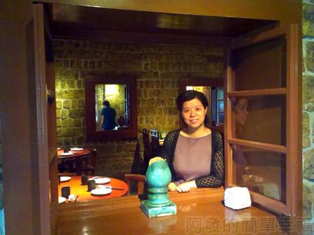 淡水-紅樓中餐廳10用餐環境.jpg