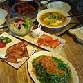 淡水-紅樓中餐廳15三人份合菜.jpg
