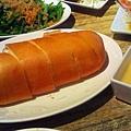 淡水-紅樓中餐廳27酥炸手工銀絲卷.jpg