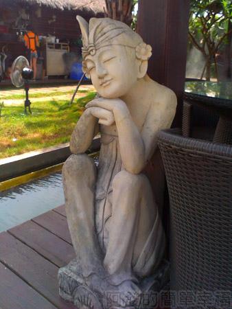 桃園新屋-莫內咖啡12