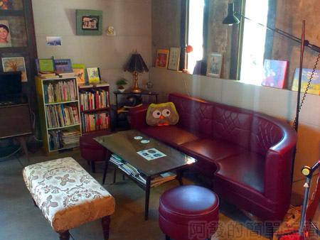 宜蘭市-舊書櫃06