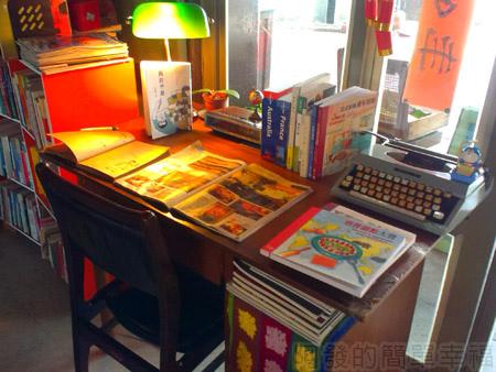 宜蘭市-舊書櫃07