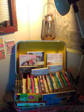 宜蘭市-舊書櫃13