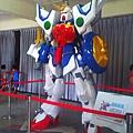 03動漫英雄樂園-神龍鋼彈
