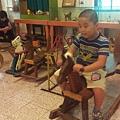 台灣玩具博物館10
