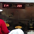 斗煥坪水餃館08煎炸蔥油餅