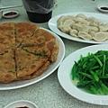 斗煥坪水餃館12餐點