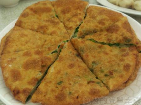 斗煥坪水餃館16蔥油餅
