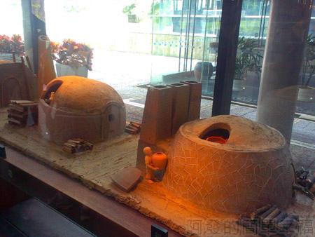 鶯歌陶瓷博物館04室內展覽