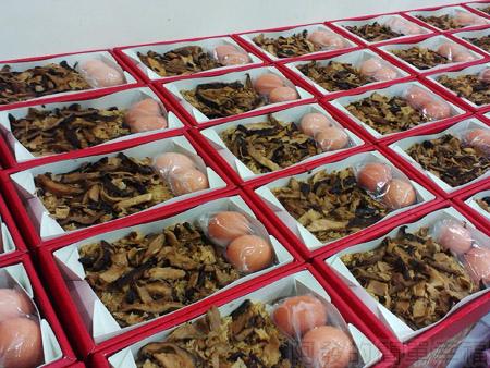 阿瑞官粿店06滿月油飯