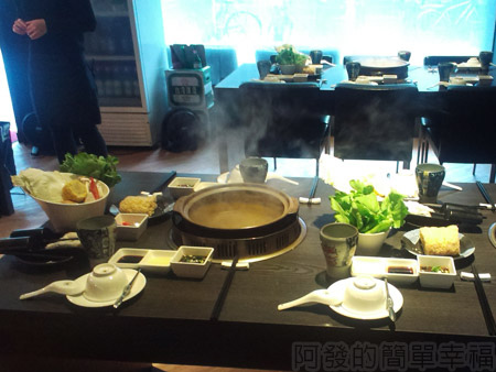 品火鍋-帝王蟹鍋物03用餐環境