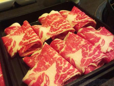 品火鍋-帝王蟹鍋物12牛小排