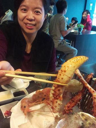 品火鍋-帝王蟹鍋物19帝王蟹蟹螯