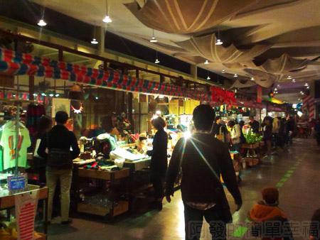 MAJI MAJI集食行樂19創意市場