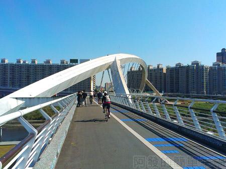 新店陽光運動園區12陽光橋