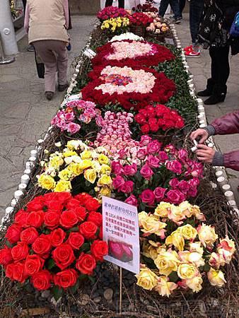 2014士林官邸玫瑰花展09玫瑰園溫室