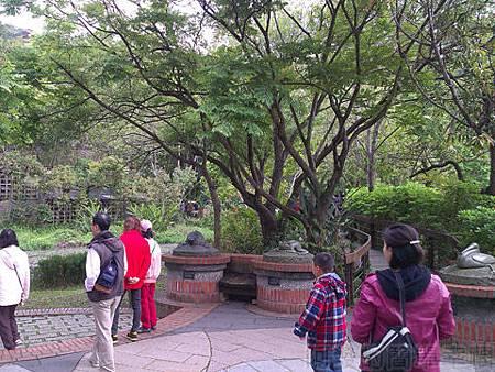 2014士林官邸玫瑰花展36生態園區