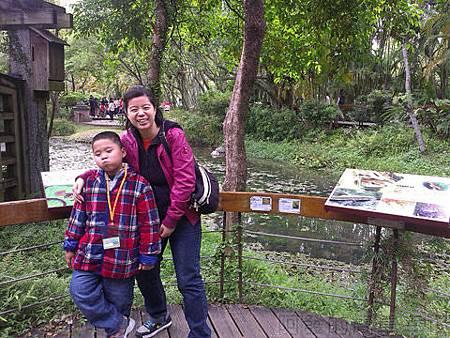 2014士林官邸玫瑰花展38生態園區