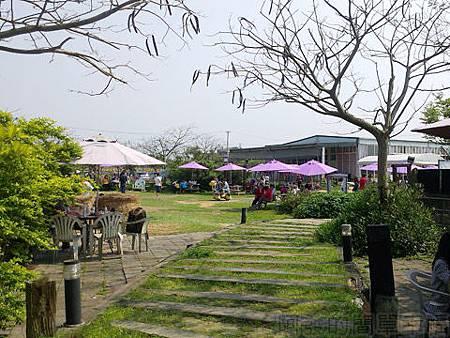 桃園觀音向陽農場II-02庭園