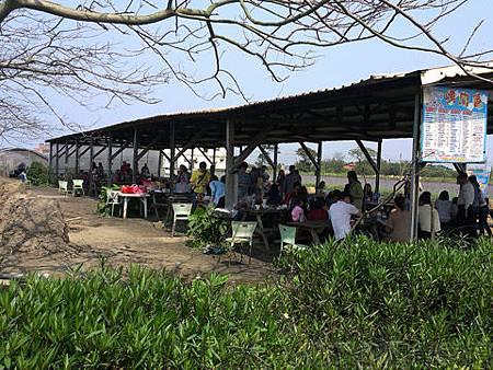 桃園觀音向陽農場II-04烤肉區