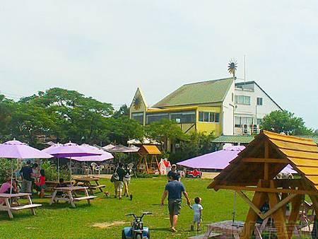 桃園觀音向陽農場II-05庭園