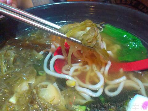 三重-雙滿瀧日式拉麵14健康海藻拉麵
