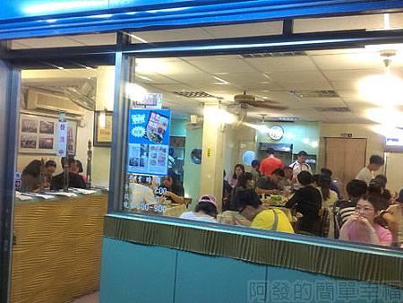 銀座越南美食03室內用餐環境