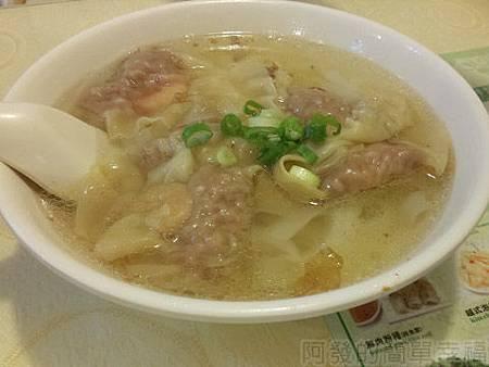 銀座越南美食24越式鮮蝦雲吞