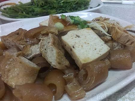 旺旺餃子館07-小菜