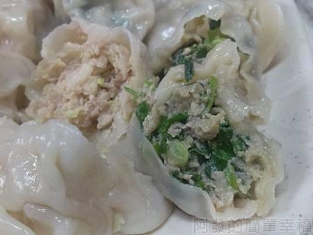 旺旺餃子館10-內餡