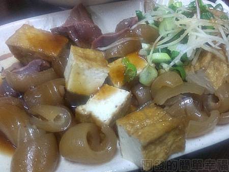 旺旺餃子館11-小菜