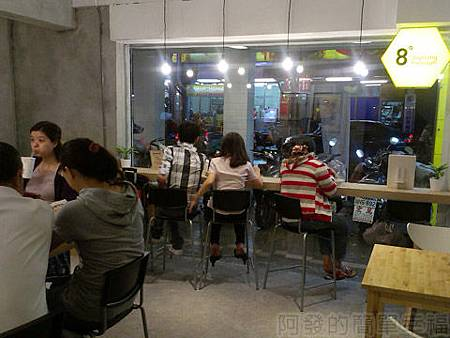 SOYoung逗漾11-室內用餐區
