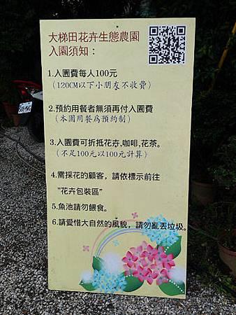 竹子湖-大梯田繡球花海11-入園說明