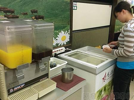 新北市三重-大智牛排18-飲料冰品