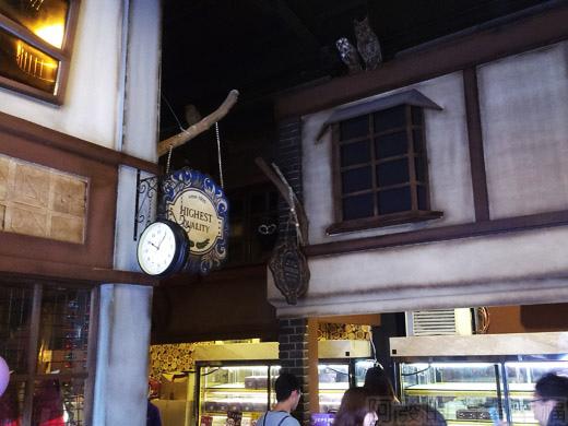 宜蘭III-四圍堡車站05-魔幻歐式古城風格