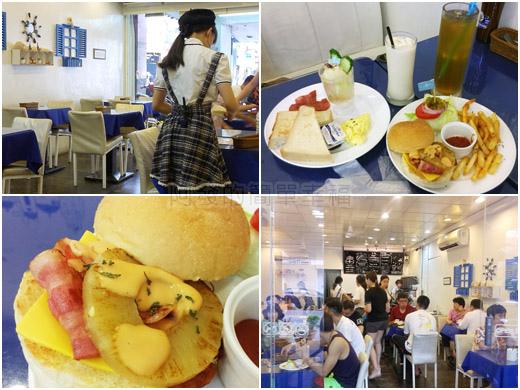 板橋-YUMMY雅米早午餐all