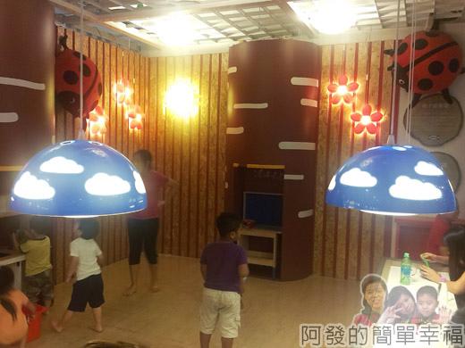 IKEA宜家家居餐廳晚餐-18兒童遊戲區