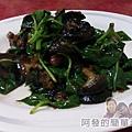 新莊美食列表-台式熱炒01-沒店名海產之炒螺肉