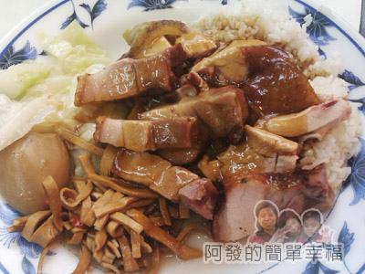 新莊美食列表-飯食03-香城燒臘小館