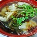 新莊美食列表-麵食06-林記香菇赤肉羹