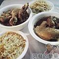 新北市板橋美食列表-小吃05板橋(王)好吃麻油雞