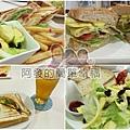 新北市板橋美食列表-早餐06笑咪咪三文治